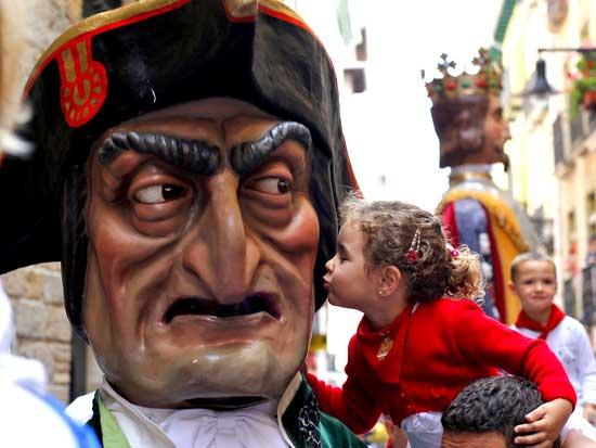 Niños San Fermín